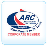 ARC Atlantic Rally for Cruisers Corporate Member